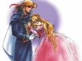 Camus and Nyna