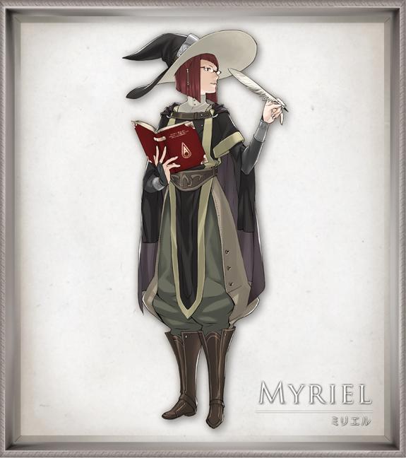 Miriel