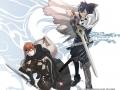 Gaius & Chrom