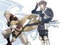 Owain & Inigo