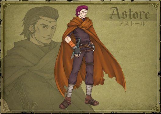 Astohl