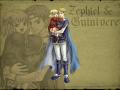 Zephiel & Guinivere