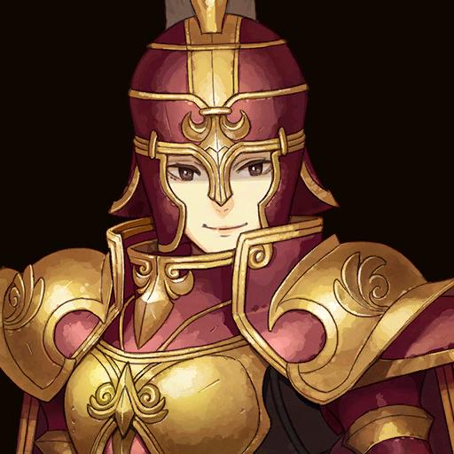 Gold Knight (F)