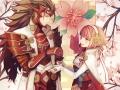 Sakura x Ryoma
