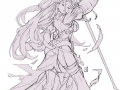 Loki Sketch (3)