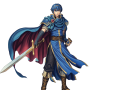 Marth (New Mystery)