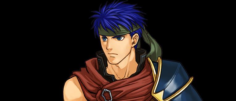 Ike (Dawn)