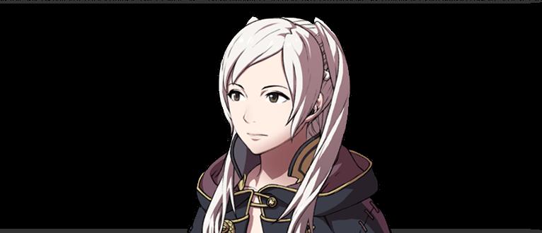 Robin (F)