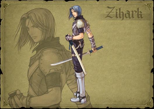 Zihark