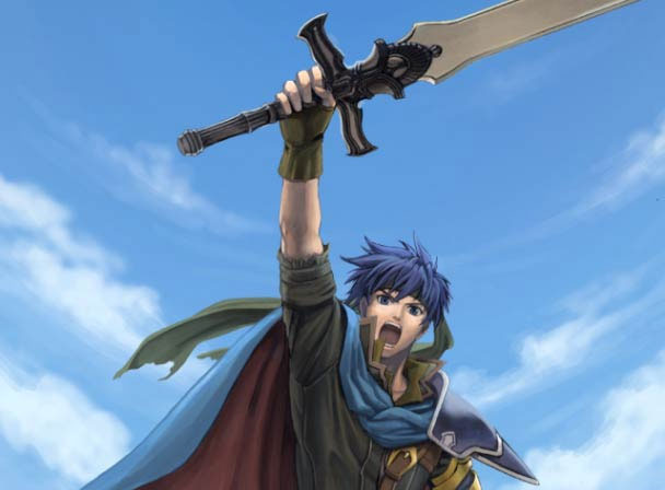Ike's Battle Cry
