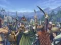 Ike & Greil's Mercenaries