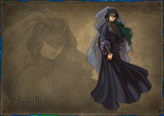 Almedha (Veil)