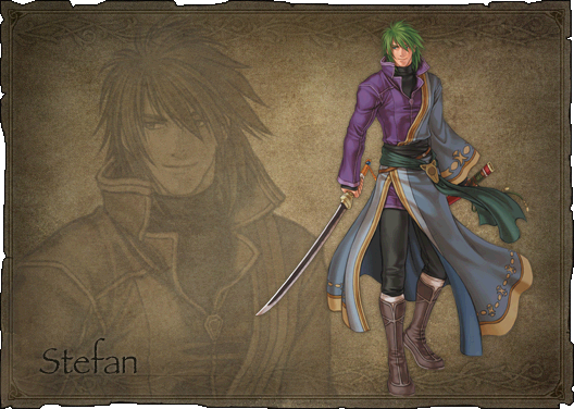 fire emblem stefan supports for bluejotain stefan and mordecai