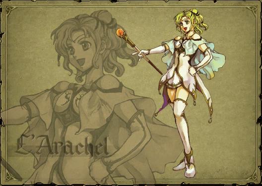 L'Arachel