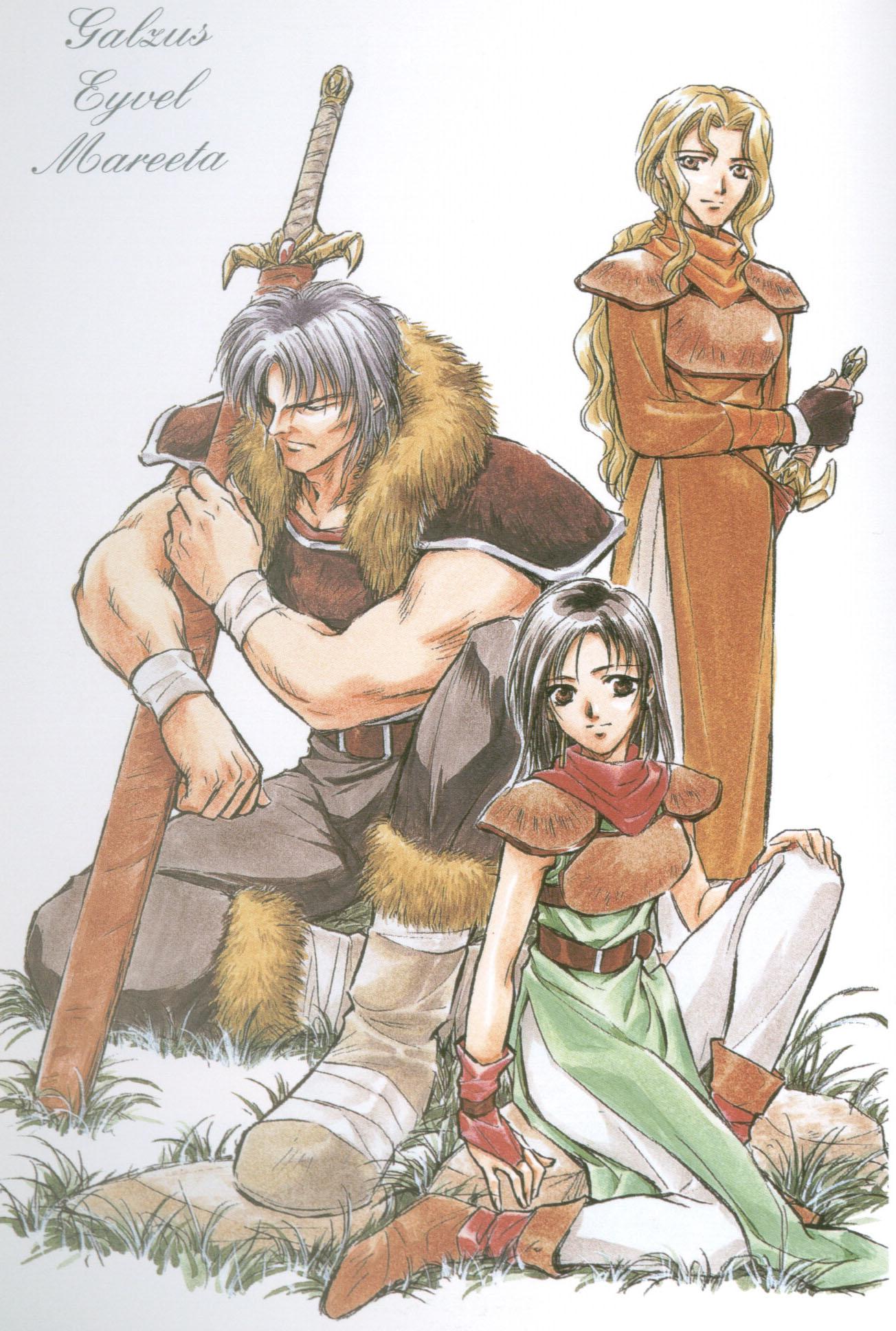 Mareeta's Family