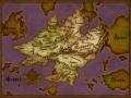 Fodlan Map