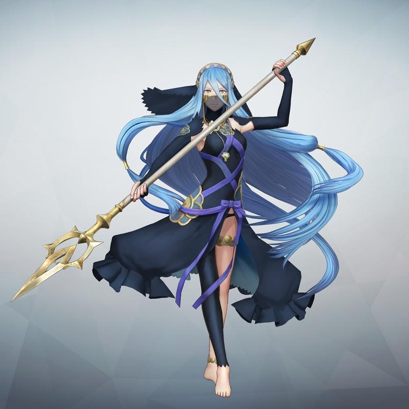 Azura (Dark)