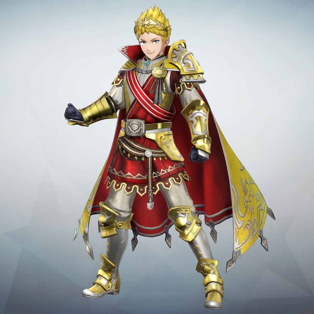 Rowan (Gold)