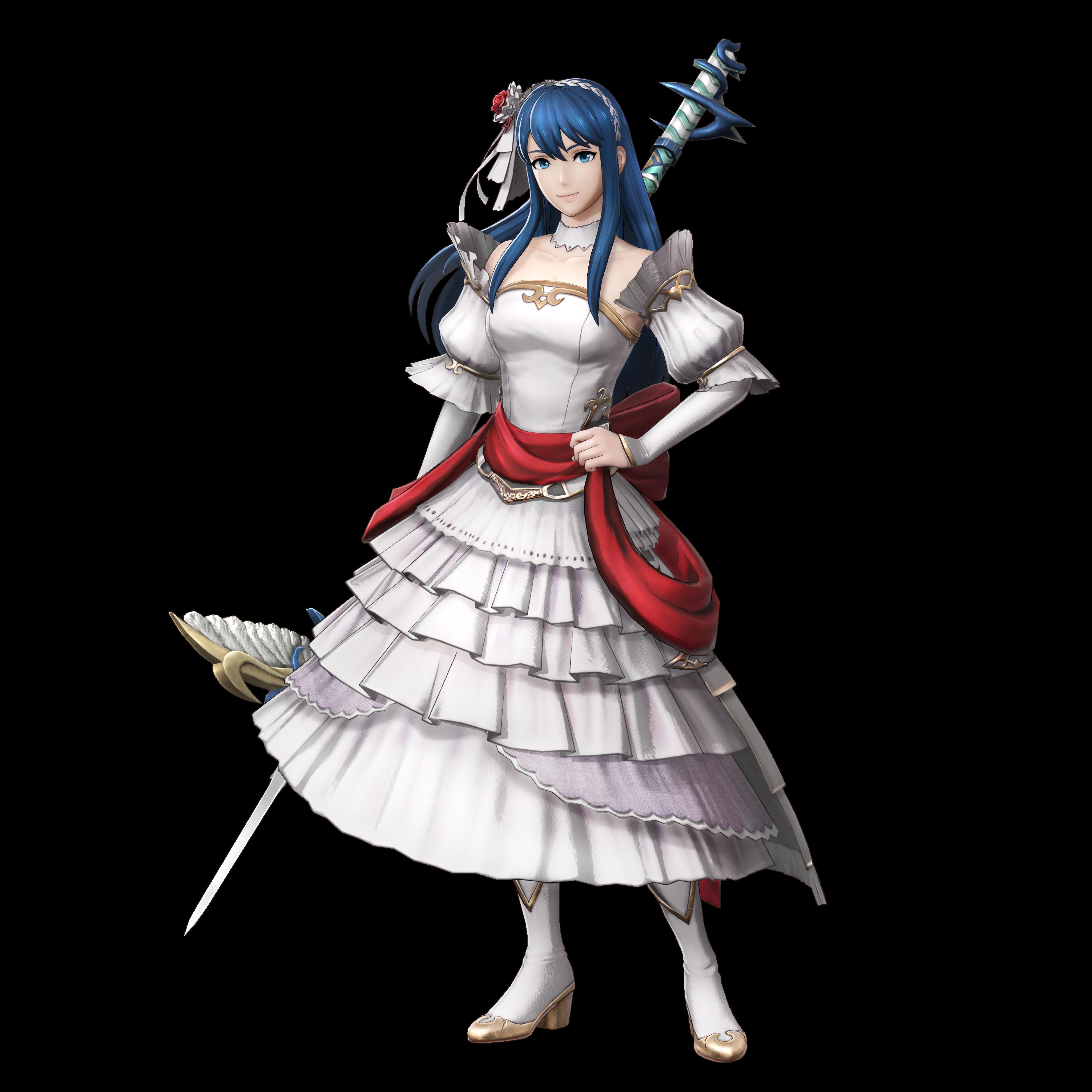 Caeda (Bride)