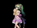 Tiki (Vibrant Dress)