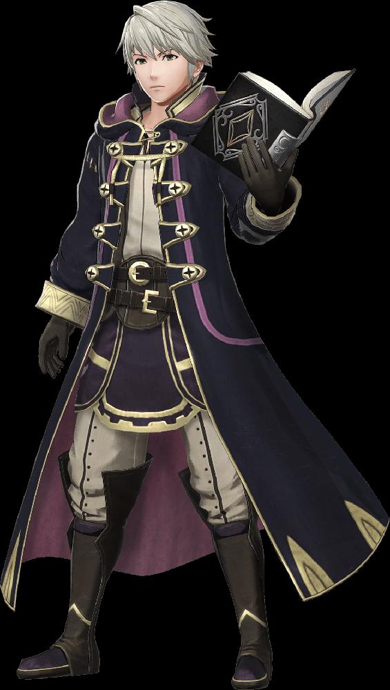 Robin (M)