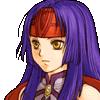 Fire Emblem > la fiche complète Fe10-sanaki