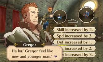Gregor Promotion