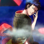 Hot-Springs Scramble: Owain