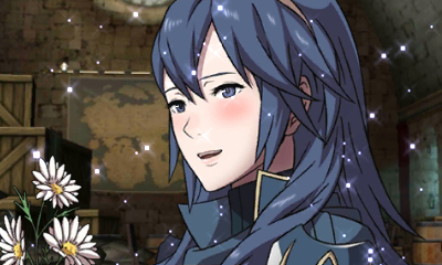Fire Emblem Awakening Confession