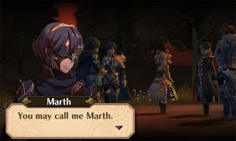 Marth Introduction
