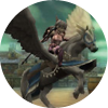 Pegasus Knight