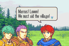 The second Fire Emblem for the GBA and the 7th title in the series, released as simply Fire Emblem in the West, received international praise.