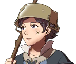 Donnel Portrait