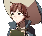 Ricken Portrait