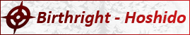 Birthright - Hoshido