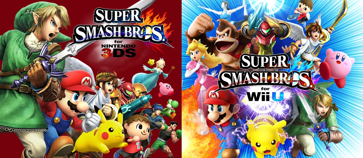 super smash bros wii u how to get dlc characters