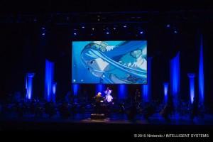 Renka's performance (Image: OK Music)