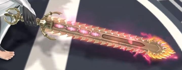 Fire Emblem Fates Omega Yato Sword Help Cosplaycom