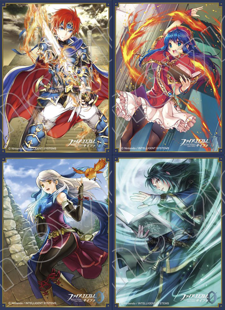 Cipher: Series 5 Pre-Orders & Promos - Serenes Forest