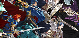 fire emblem heroes serenes forest
