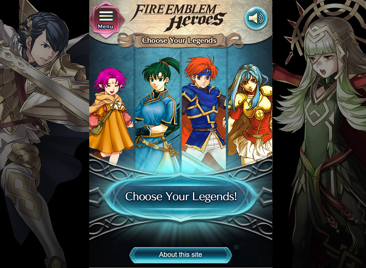 Choose Your Legends Serenes Forest 04:47 lost lore 11:14 choose your legends: choose your legends serenes forest