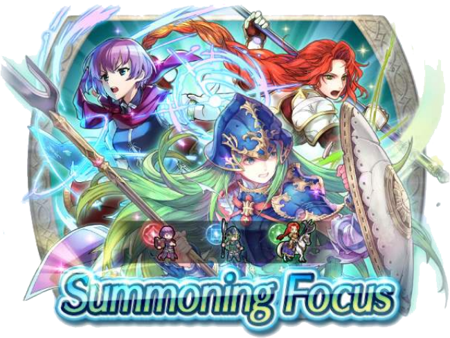 Heroes New Power Banner Now Available Serenes Forest