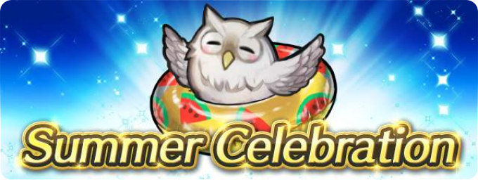 Heroes: Banner for Heroes with Draconic Aura! - Serenes Forest