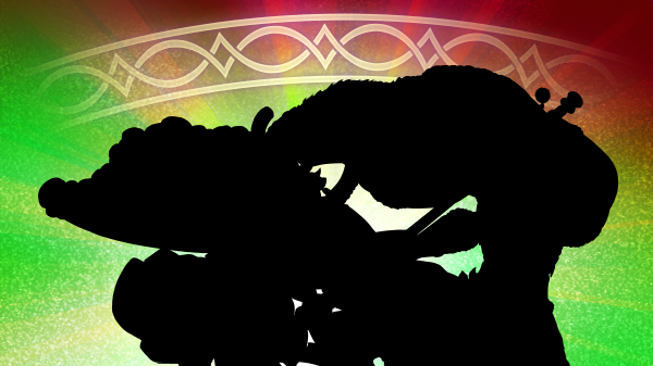 Fe Heroes Christmas.Heroes Christmas 2018 Silhouettes Teased Serenes Forest