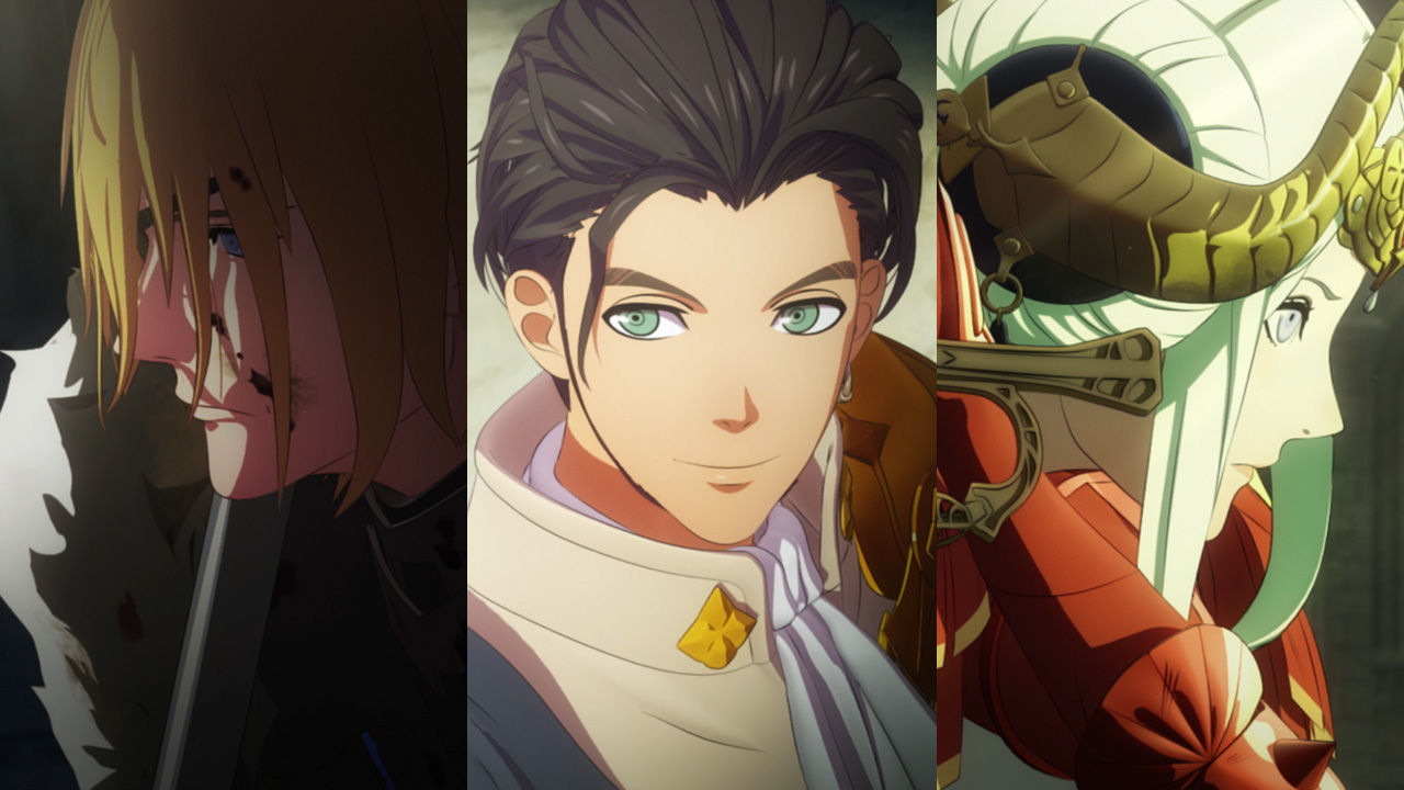 Three Houses 4th Famitsu Article Nightcrawlers Tea Parties And Offerings For Saints Serenes Forest Tea parties are special events in three houses. three houses 4th famitsu article