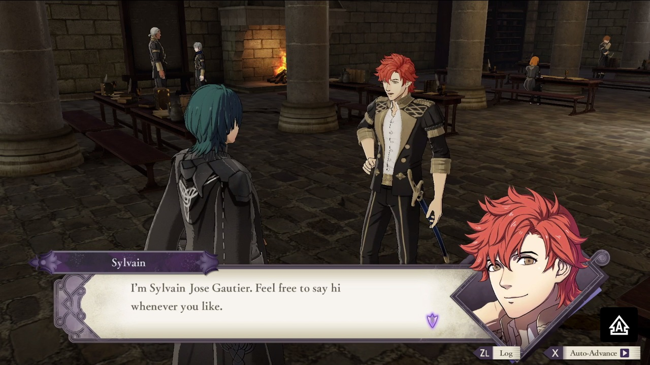 Three Houses Updated Analysis Summary Pages Serenes Forest