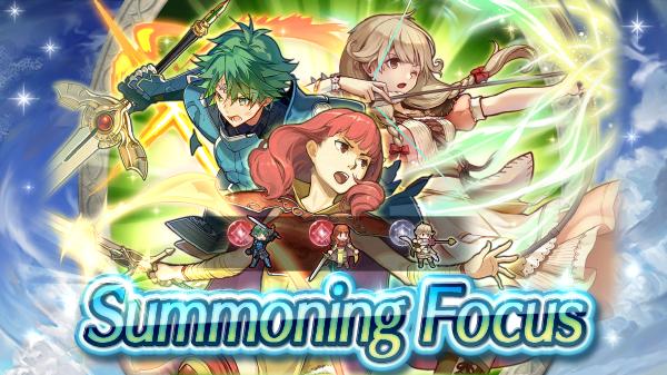 Bound Hero Battle Revival: Alm & Faye (Notification